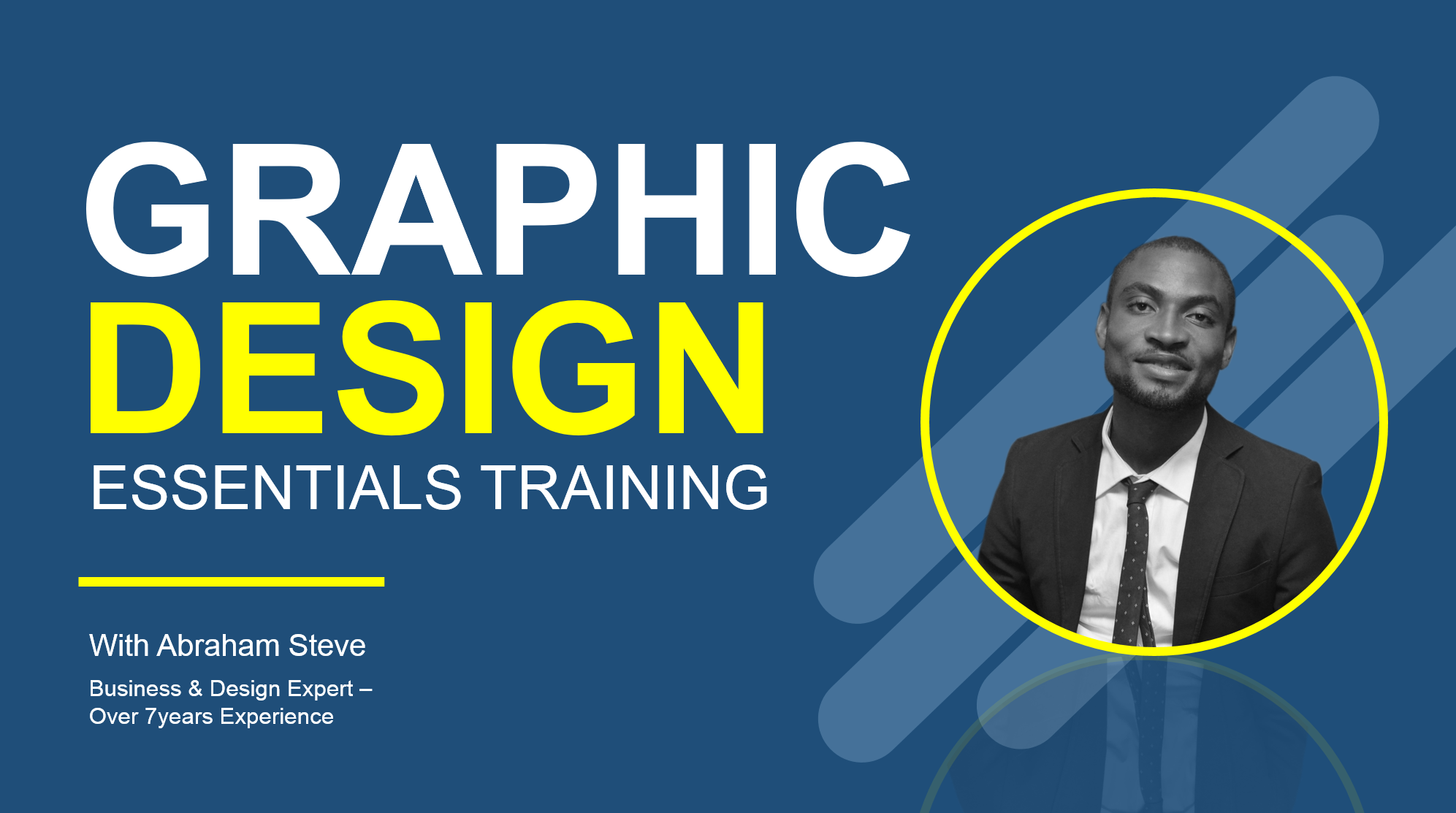 Graphics Design Essentials Training