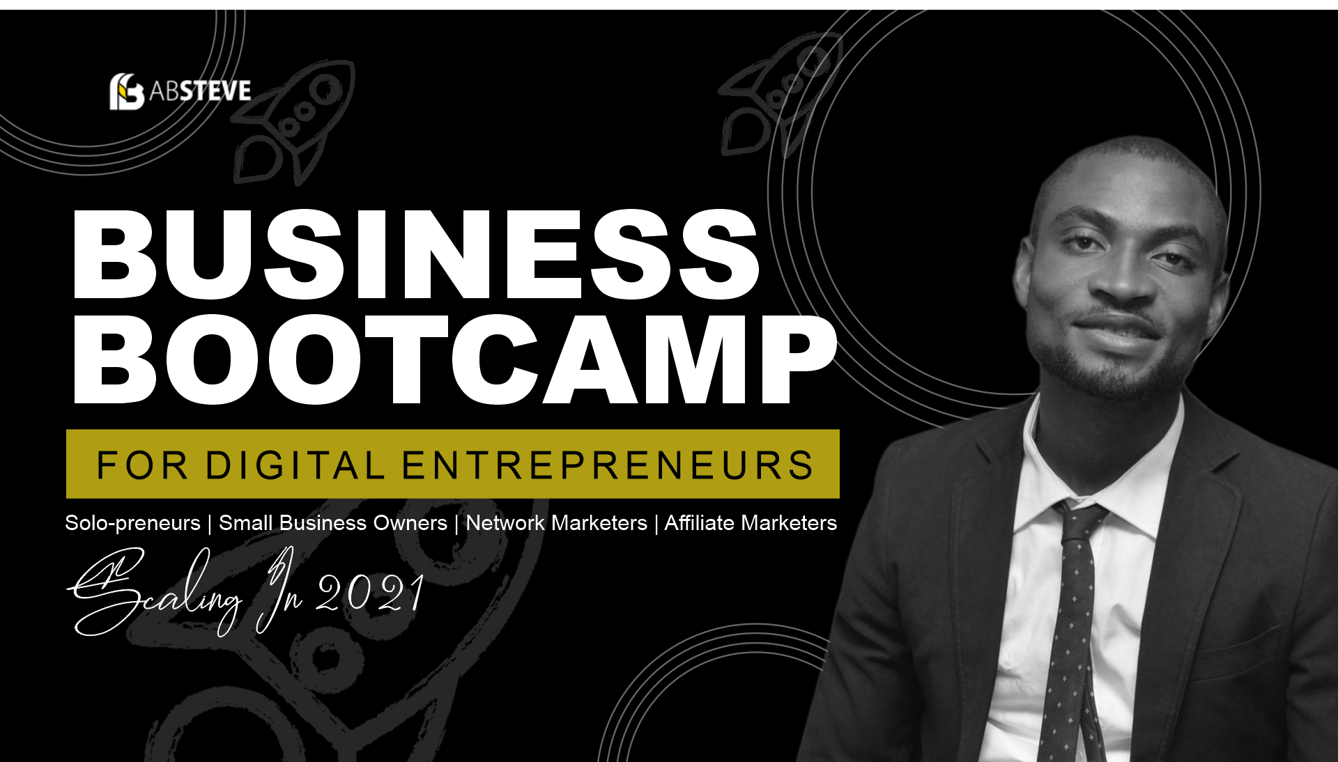 Business Bootcamp For Digital Entrepreneurs